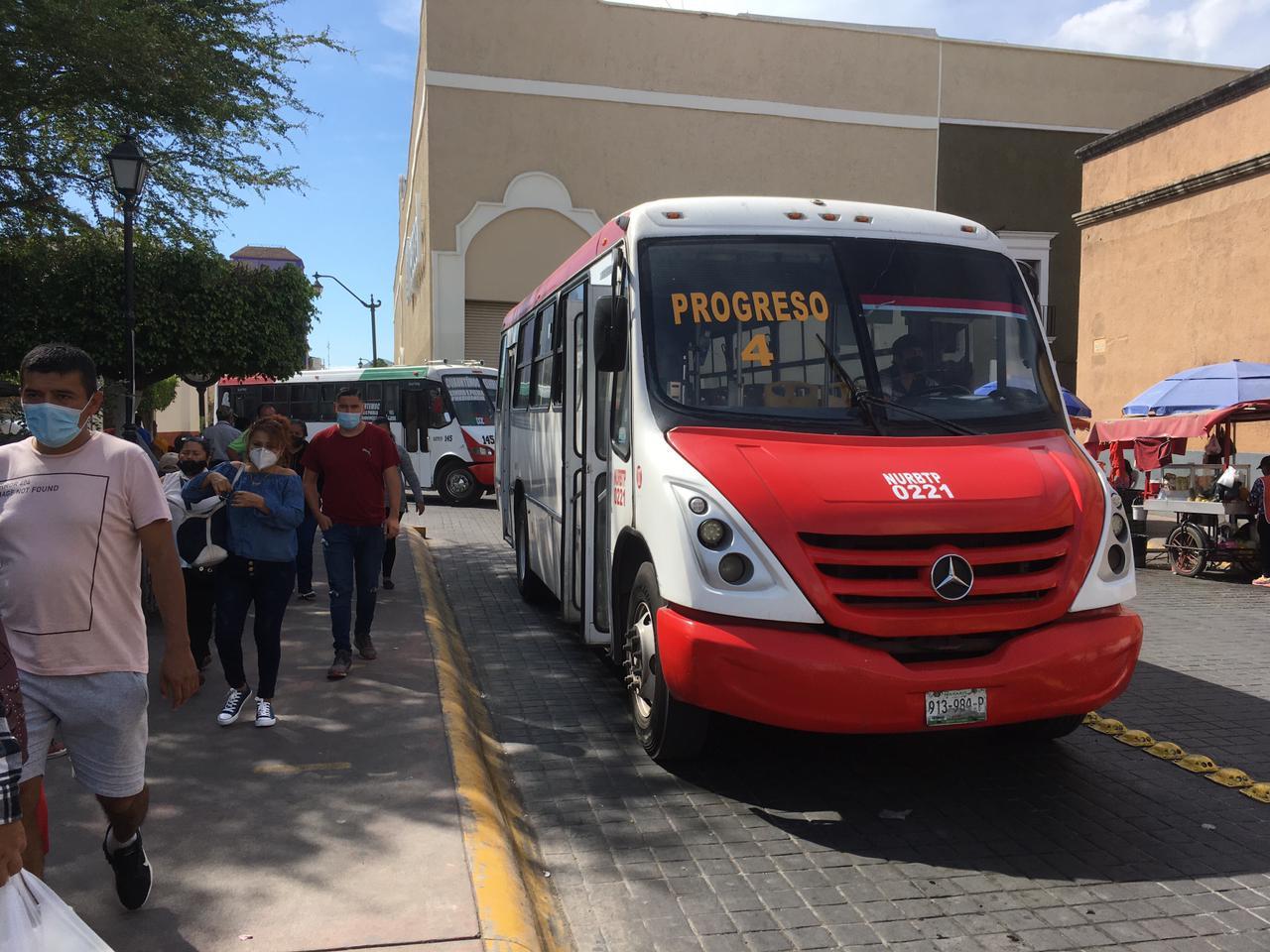Anuncian posible aumento en la tarifa de transporte público en Tepic – XHKG  TV